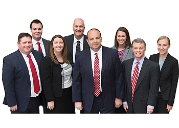 Indianapolis personal injury lawyer Craig, Kelley, and Faultless LLC