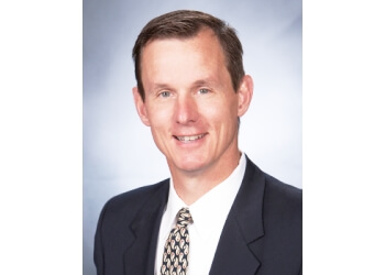 Topeka orthopedic Craig L. Vosburgh, MD