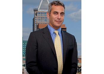 Baltimore criminal defense lawyer Craig M.Kadish, Esq.