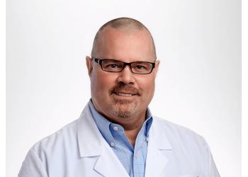 Syracuse neurosurgeon Craig Montgomery, MD