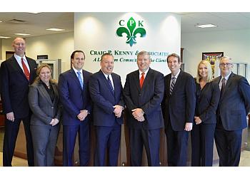 Las Vegas personal injury lawyer Craig P. Kenny & Associates