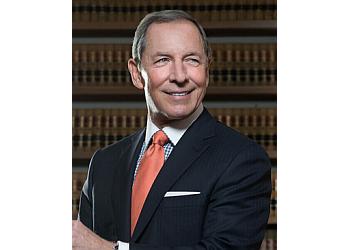 San Diego medical malpractice lawyer Craig R. McClellan