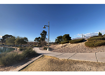 North Las Vegas public park Craig Ranch Regional Park