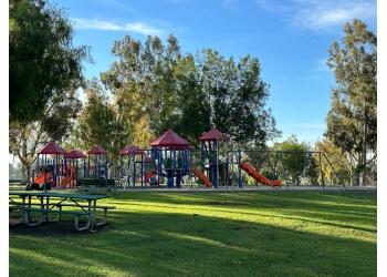 Fullerton public park Craig Regional Park