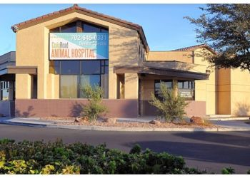 Las Vegas veterinary clinic Craig Road Animal Hospital