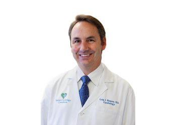 Ventura cardiologist Craig S. Mansour, MD, FACC