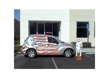San Bernardino pest control company Craig & Sons Termite and Pest Control, Inc