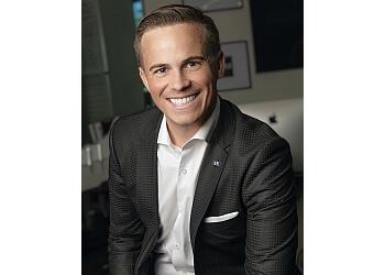 Las Vegas real estate agent Craig Tann