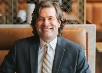 Atlanta business lawyer Craig Thrift - Thrift Mc Lemore