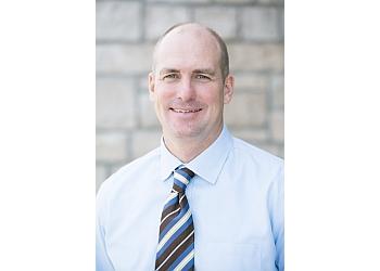 Springfield dermatologist Craig W. Naugle, MD