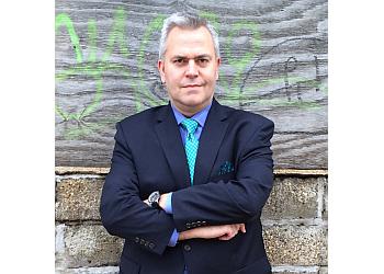 Minneapolis business lawyer Craig W. Trepanier
