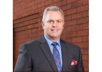 Minneapolis business lawyer Craig W. Trepanier - Trepanier Macgillis Battina P.A.