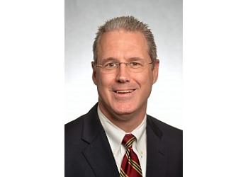 Nashville endocrinologist Craig Wierum, MD