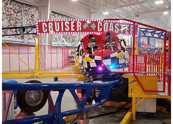Grand Rapids amusement park Craigs Cruisers