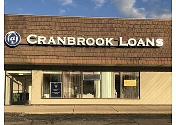 Warren mortgage company Cranbrook Loans