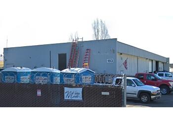 Santa Rosa roofing contractor Crandall Roofing, Inc.