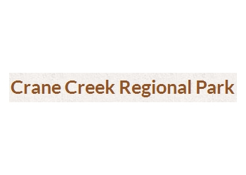 Santa Rosa public park Crane Creek Regional Park