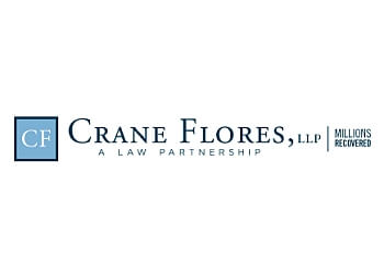 Ventura personal injury lawyer Crane Flores, LLP