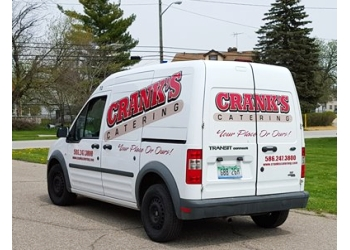 Sterling Heights caterer Crank's Catering