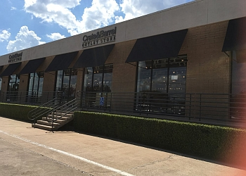 Dallas Furniture Store Crate And Barrel