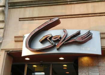 Akron american restaurant Crave
