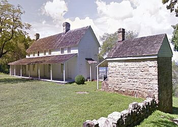 Chattanooga landmark Cravens House