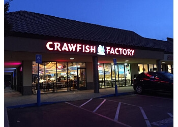 Crawfish Factory Seafood Restaurant