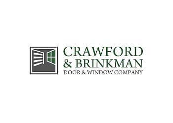 CRAWFORD U0026 BRINKMAN DOOR U0026 WINDOW CO.