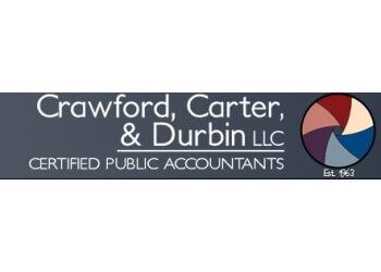 Grand Prairie accounting firm Crawford, Carter & Durbin CPA