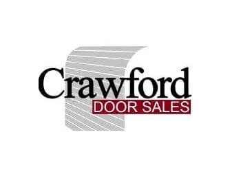 St Paul garage door repair Crawford Door Sales Co.