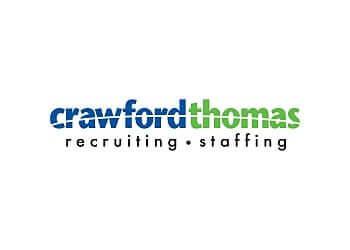 Orlando staffing agency Crawford Thomas Recruiting