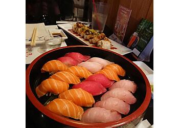 Inglewood sushi Crazy Rock'n Sushi