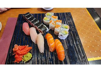 Jacksonville sushi Crazy Sushi