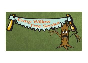 Aurora tree service Crazy Willow Tree Service Inc.