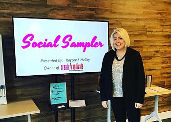 Norfolk advertising agency Create/Captivate Digital Marketing