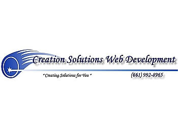 Creation Solutions Web Development