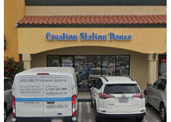 Torrance dance school Creation Station Dance