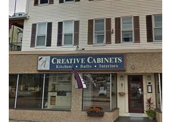 Worcester custom cabinet Creative Cabinets