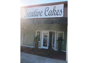 Orange cake Creative Cakes