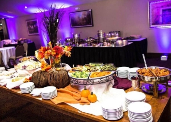 Rochester caterer Creative Caterers