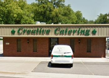 Huntsville caterer Creative Catering