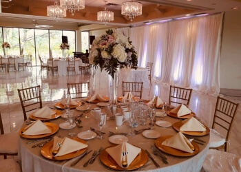 Port St Lucie caterer Creative Catering Banquet Hall