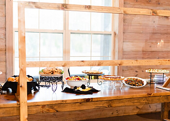 Mobile caterer Creative Catering, Inc.