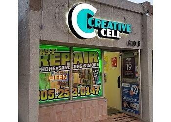 Oxnard cell phone repair Creative Cell