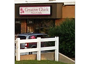 Sioux Falls florist Creative Chick Floral & Gifts