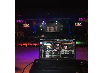 San Bernardino dj Creative DJs & Photo Booth