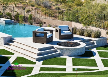 Tempe landscaping company Creative Environments