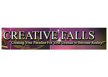 Elk Grove landscaping company Creative Falls