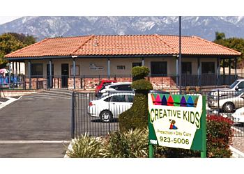 Ontario preschool Creative Kids Preschool & Day