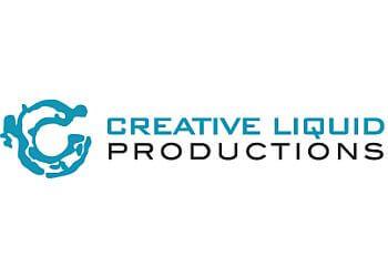 Alexandria videographer Creative Liquid Productions